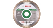 Diamantový korouč Bosch Standart for Ceramic 150-22,23 (GWS15-150,GWS14-150)