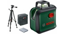Bosch AdvancedLevel 360 + stativ laser - 0603663B04
