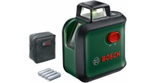 Bosch AdvancedLevel 360 laser - 0603663B03